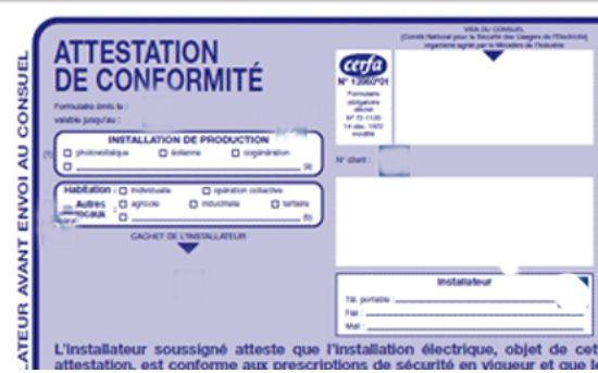 Pour obtenir un certificat de conformité authentique à travers toute la France, passez votre commande chez Espace Conformité. Cette entreprise suit particulièrement les normes européennes et permet d'immatriculer votre véhicule en toute rapidité.
