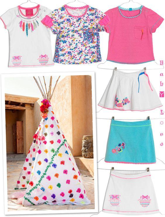 Summer 2014 Mim-Pi baby Flower Child Tee $24.50 available from 6moths-18 months. Little Freebirds Laguna Beach. (949)376-9925