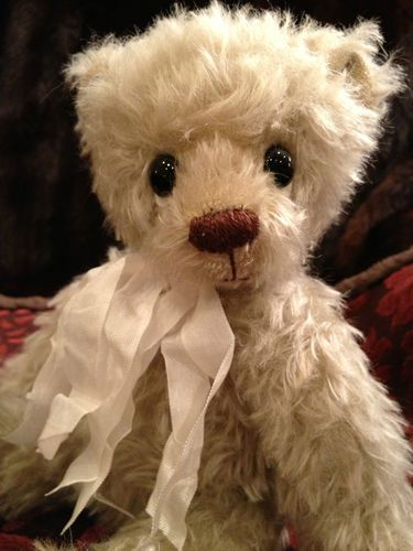 Charming by Rita Drulet of Black Forest Bears