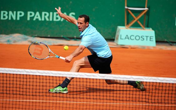 Michaël LLODRA, Coach Goaleo : MES MATCHS MARQUANTS #tennis #carrière #matchs #sport #goaleo #yoursportyourgoal