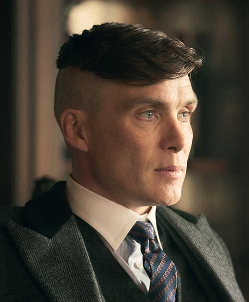 Peaky Blinders Haircut John : peaky, blinders, haircut, Peaky, Blinders, Haircuts