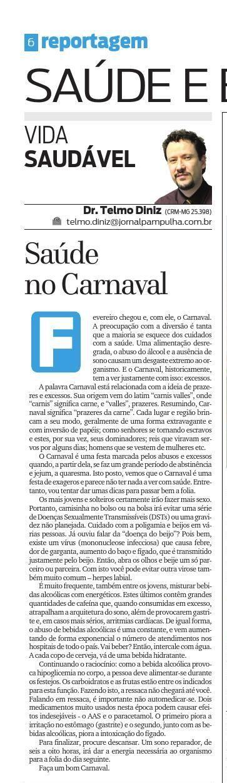 Pampulha - Sáb, 06/02/2016 by Tecnologia Sempre Editora - issuu