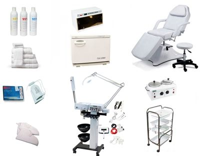 Diamond Spa Equipment Package Esthetician Equipment Aesthetician Supplies Skin Care Packages Day Spa Resorts Massage Bed Multi Function Units Beauty Car Esthetician Room Esthetician Room Supplies Spa Interior Design