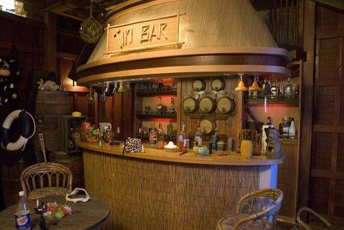 Mo-Tiki bar: Outdoor Ideas, Bar Dreaming, Future House Ideas, Tiki Ideas, Mancave, Basement Ideas, Outdoor Kitchen, Tiki Bar Ideas