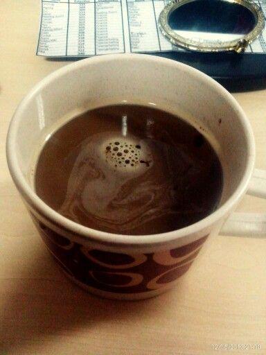 Cofee time !!