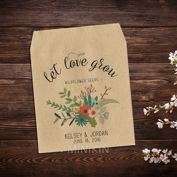 Seed Packets Flower Seeds And Wildflower Seeds On Pinterest