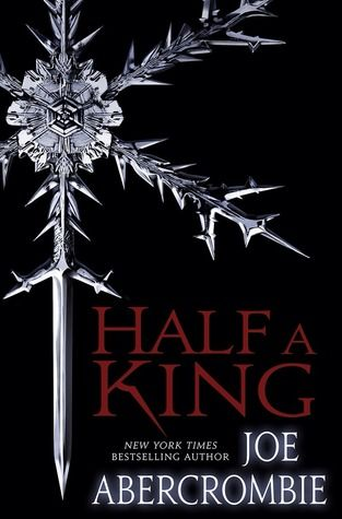 Best read of 2014 for me!  Prince Yarvi only has one good hand, making him less than a man in the eyes of his society. But he still vows to avenge his dead father, with the help of a band of outcasts.