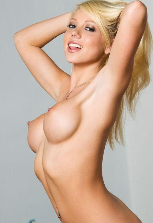 Hot Naked Girls With Perfect Boobs