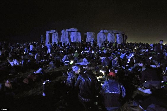 Summer Solstice at Stonehenge 2015 | by brizzle born and bred