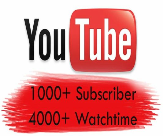 1000 free youtube subscribers website