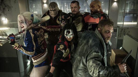 Suicide Squad - Können Schurken zu Helden werden? - http://ift.tt/2bnP7ap