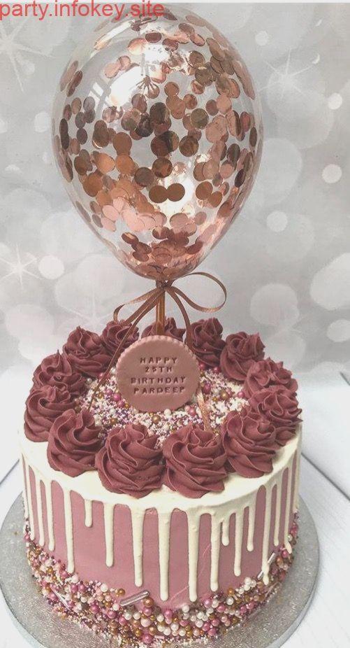 Geburtstagskuchen Kuchen Fur Madchen Geburtstagstorte Dekorieren Hausgemach Schone Geburtstagskuchen Kuchen Fur Madchen Kuchen Geburtstag