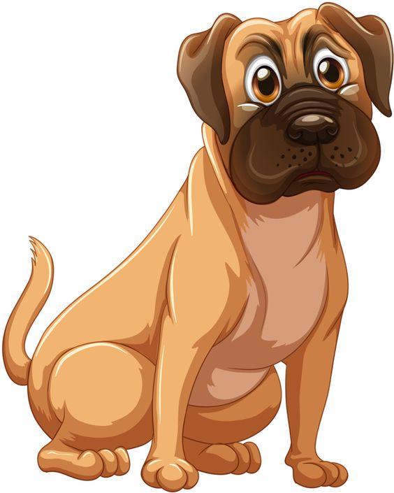 PUPPY DOG: