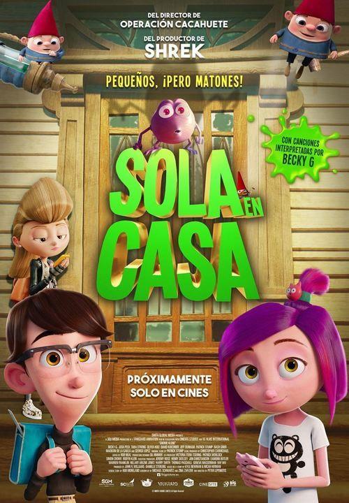 Ver Sola En Casa Completa Pelicula Espanol Latino Descargar Peliculas Infantiles Gratis Películas Gratis Cine Gratis