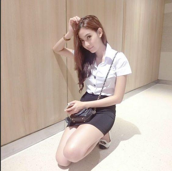 student skirt