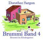 Brummi Band 4 ab 6 Jahre mit Ausmalbildern