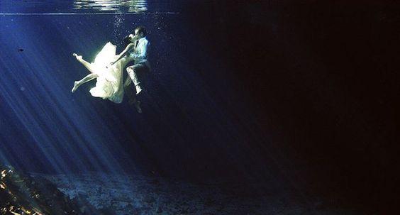 Un sueño de foto Diego Muñoz Photography  #trashthedress