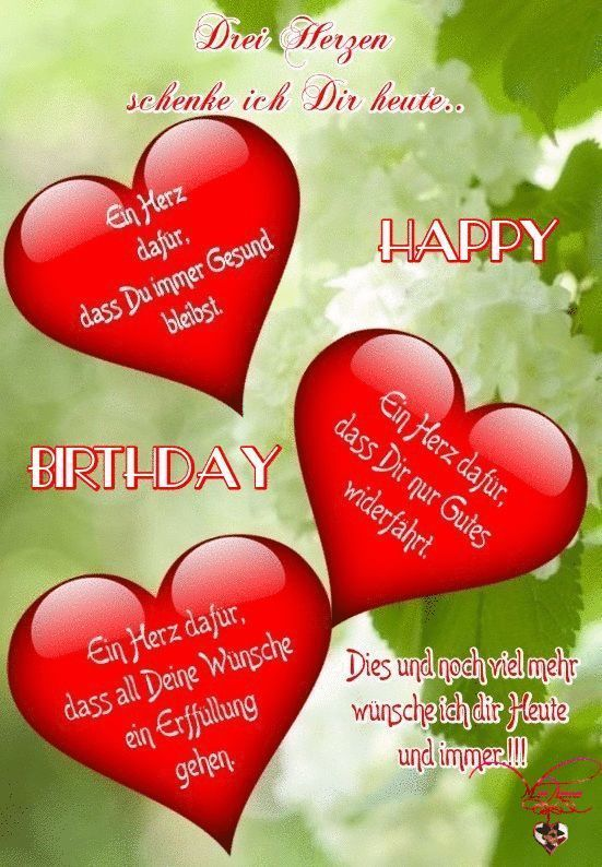 Alles Gute Geburtstag Bild Von Chantal Chantal Auf Birthday