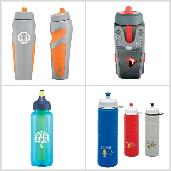 New Balance Water Bottle from-HotRef