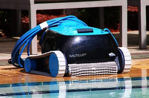 Pin On Top 10 Best Pool Cleaners Reviews