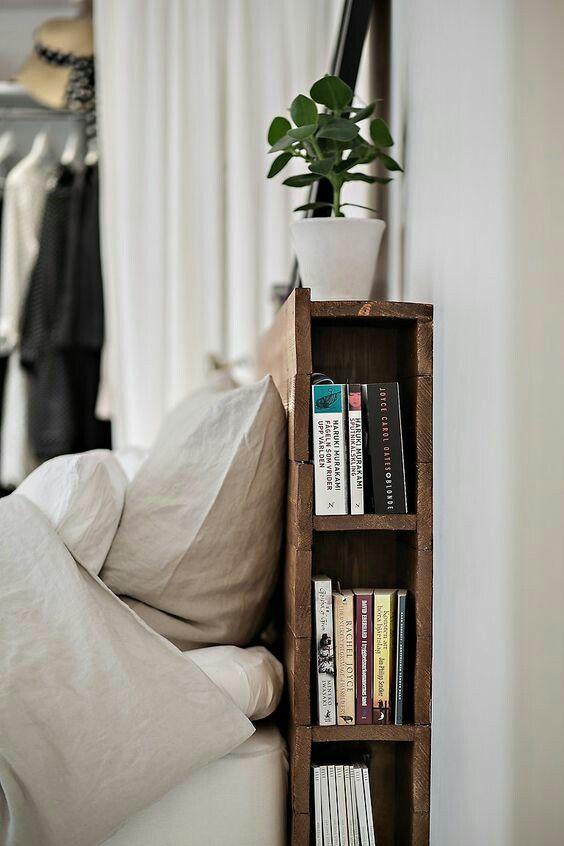 Stylish Storage Decor