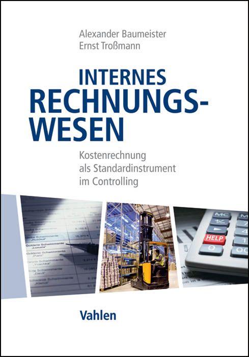 Dieses Lehrbuch führt Studierende wirtschaftswissenschaftlicher Bachelorstudiengänge in die Grundlagen der Kostenplanung und Kostenkontrolle als Basis für die Wahrnehmung der Controllingfunktion im Unternehmen ein.