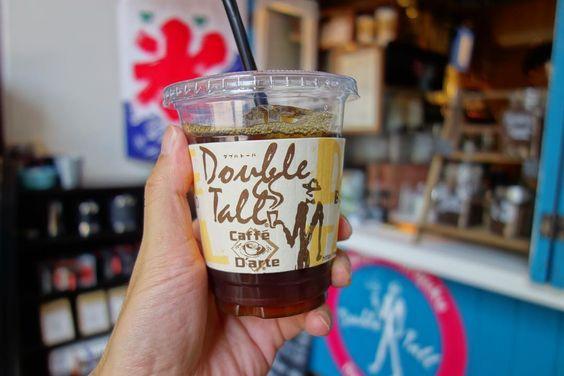 エチオピアをエアロプレスのアイスコーヒーで今日はさすがにアイスコーヒー気分だね #meallog #food #foodporn #tw
