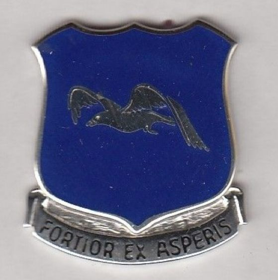 413th Infantry Regiment Military Patch Military Uniform Infantry