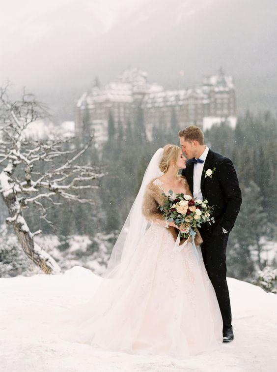 Fairytale Romance | Photography: Justine Milton
