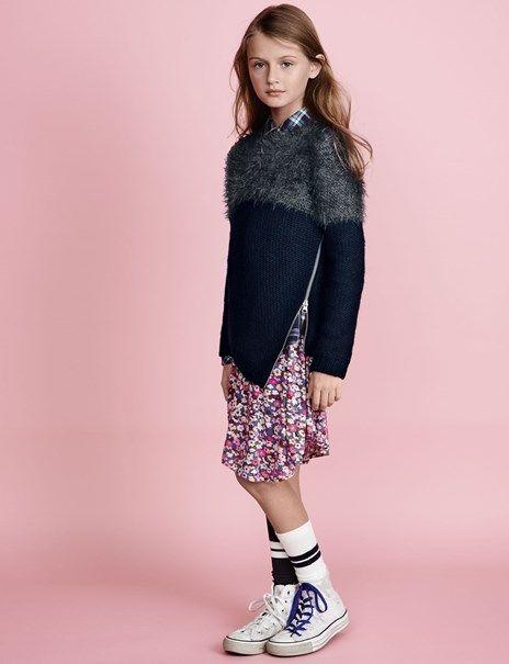 Lookbook: Sisley - Outono-Inverno 2015/2016 - Vogue Portugal