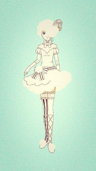Resultado de imagen para kuroshitsuji book of circus tumblr