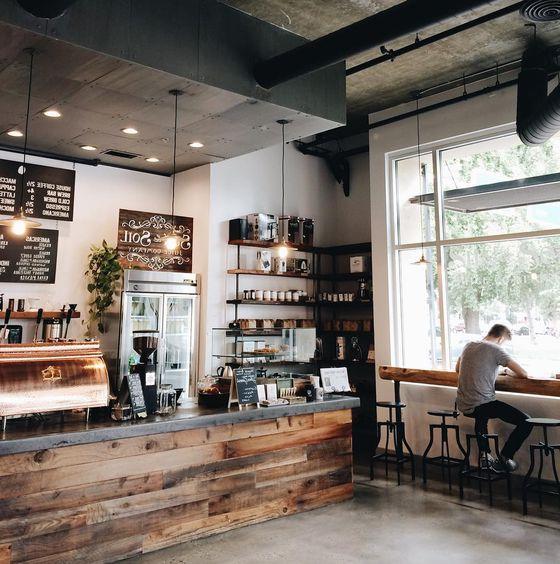 Biaya Jasa Desain Interior Cafe & Rumah Jambi Terfavorit