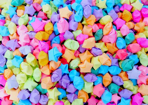 The most colorful rainbow fun food love and summer blog the most colorful rainbow fun food love and summer blog httpcolour rainbowtumblr colors pinterest paper stars rainbows and oc voltagebd Gallery
