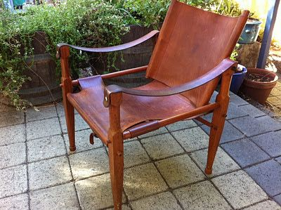 The campaign chair #cnc #chairs