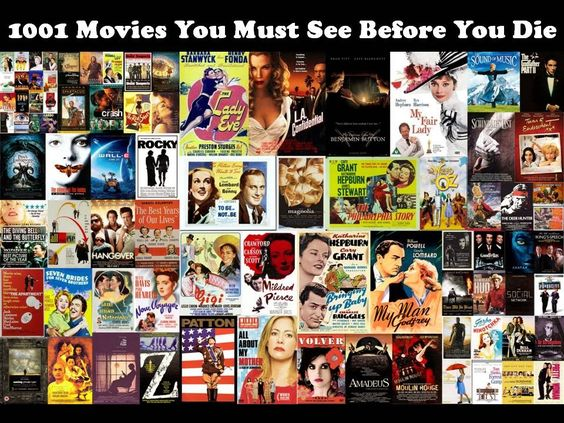 30 Movies You Should Watch Before 40 Lifehack >> Movies That You Must See