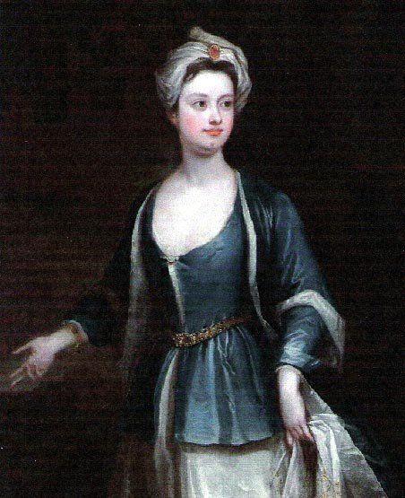 La dama marrón. El fantasma más famoso de la historia. Ec0b21825b0f9714ce776a6aef56f66c