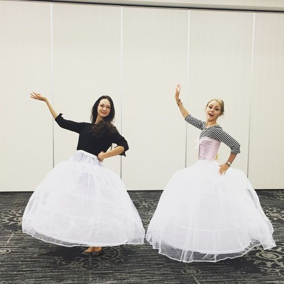 Anna Sophia Robb Shares Photos from the set of her new PBS Drama 'Mercy Street':