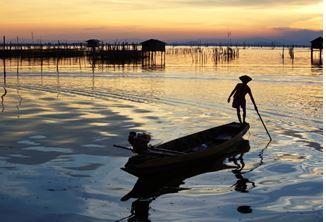 Lago de Inle