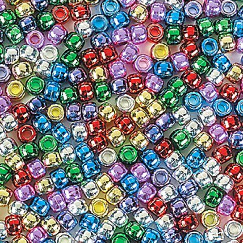Shiny Plastic Pony Beads (1800 pc) Fun Express,http://www.amazon.com/dp/B005GAP6FI/ref=cm_sw_r_pi_dp_1jdrtb05MWGYDM0F