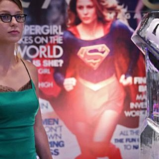 """wadewillsun: """"#CBS #Supergirl ratings are steadily dropping. Show quality? Or placement? #DC #DetectiveComics #ComicBooks #Television #Entertainment #News #AntiHeroNews"""""""