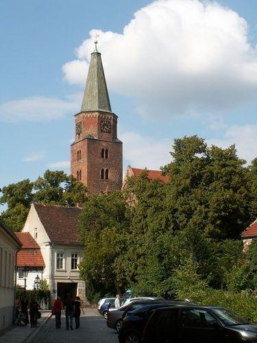 Brandenburg, Germany