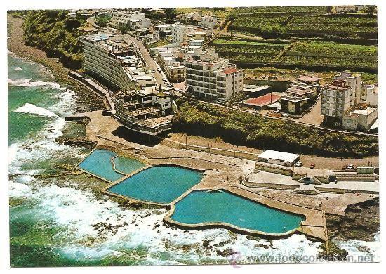 Bajamar piscinas naturales sin circular piscinas de for Piscinas naturales argentina