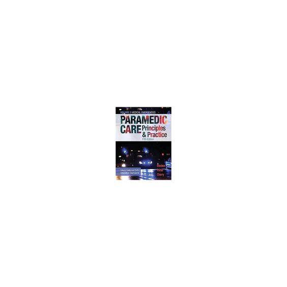 Paramedic Care : Principles & Practice: Medical Emergencies (Vol 3) (Hardcover) (Bryan Bledsoe)