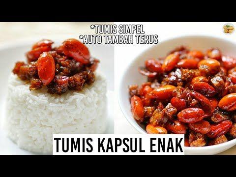 Resep Tumis Kapsul Kulit Melinjo Sedap Empuk Dan Legit Resep Masakan Simpel Anak Kos Wajib Coba Youtube Masakan Simpel Resep Masakan Masakan