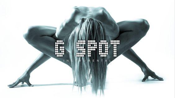 """G Spot"" Chillin' Naughty Hip Hop Beat 2016   Smokin' Trap Type Rap Inst..."