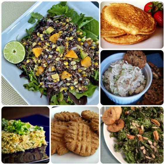 Happy Celiac Disease Awareness Day - Here are my top 6 #glutenfree recipes!!