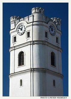 Hungary Picture: Csonkatemplom church in Debrecen