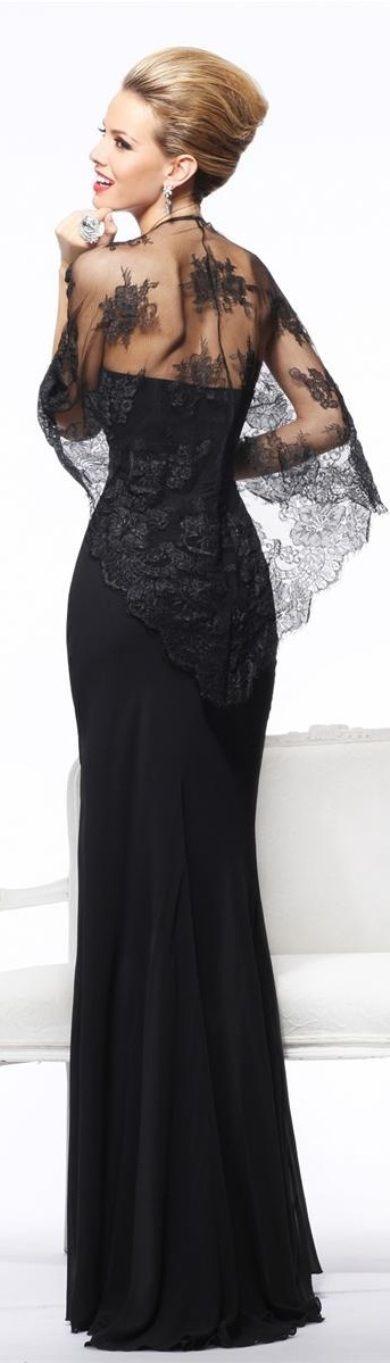 Tarik Ediz couture 2013: