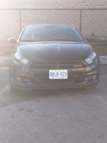 2013 Dodge Dart Rallye for sale, 10k in modifications! | used cars & trucks | Oakville / Halton Region | Kijiji