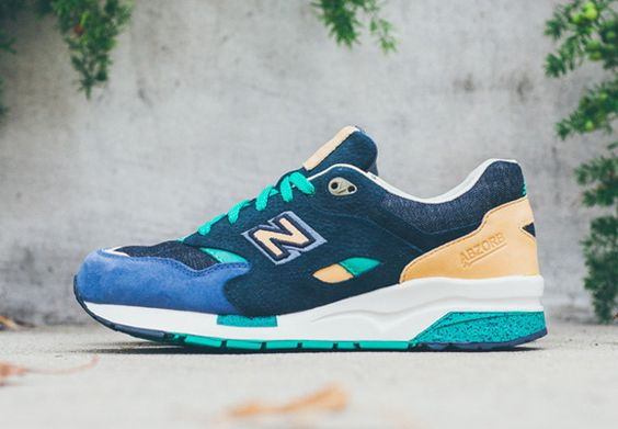 new balance 1600 winter in the hamptons